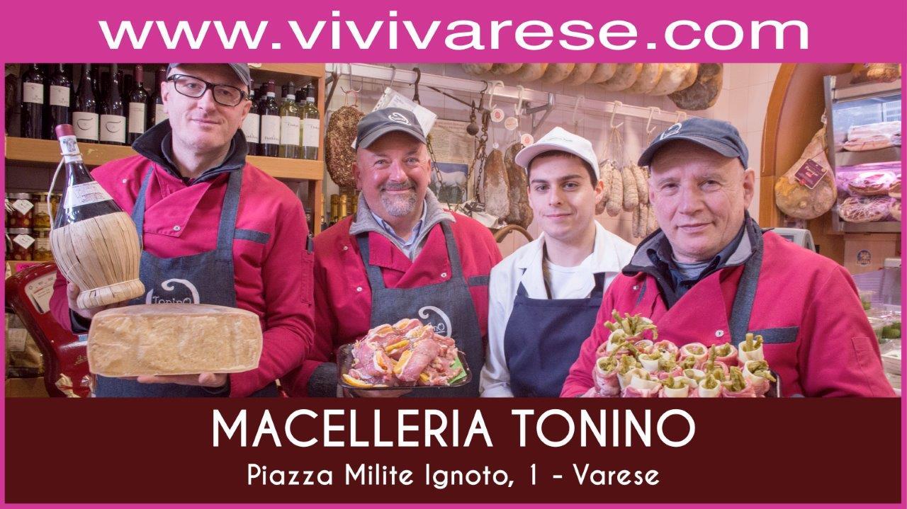 Macelleria Tonino