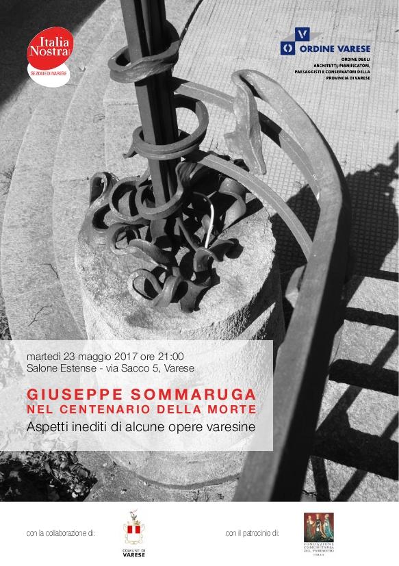 Giuseppe Sommaruga