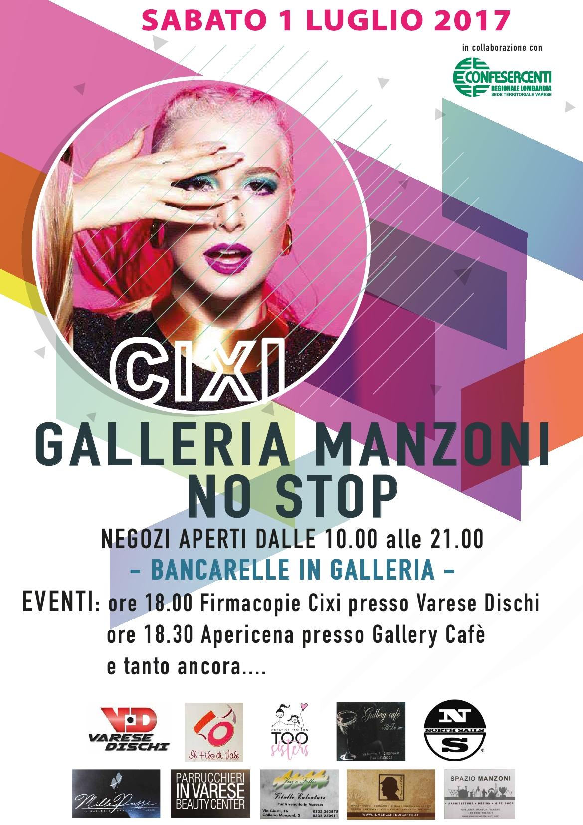 Galleria Manzoni