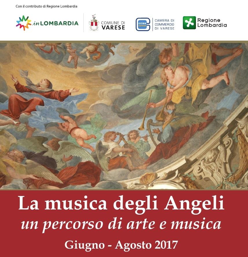 Musica degli angeli