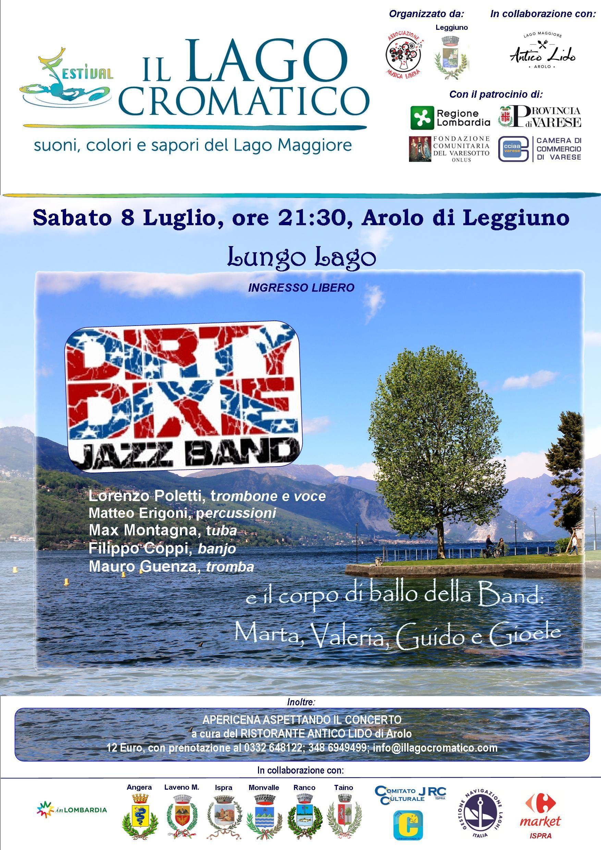 Concerto Arolo