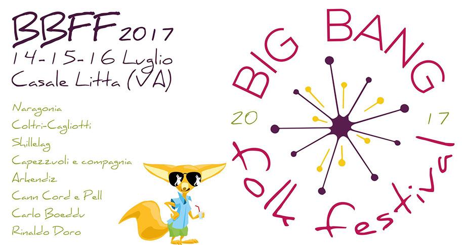 Big Bang Folk Festival