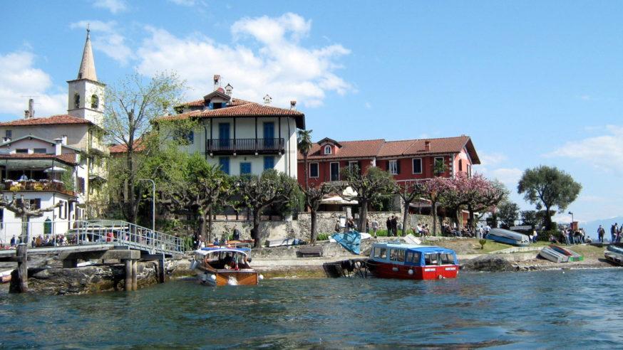 Una gita sul Lago Maggiore