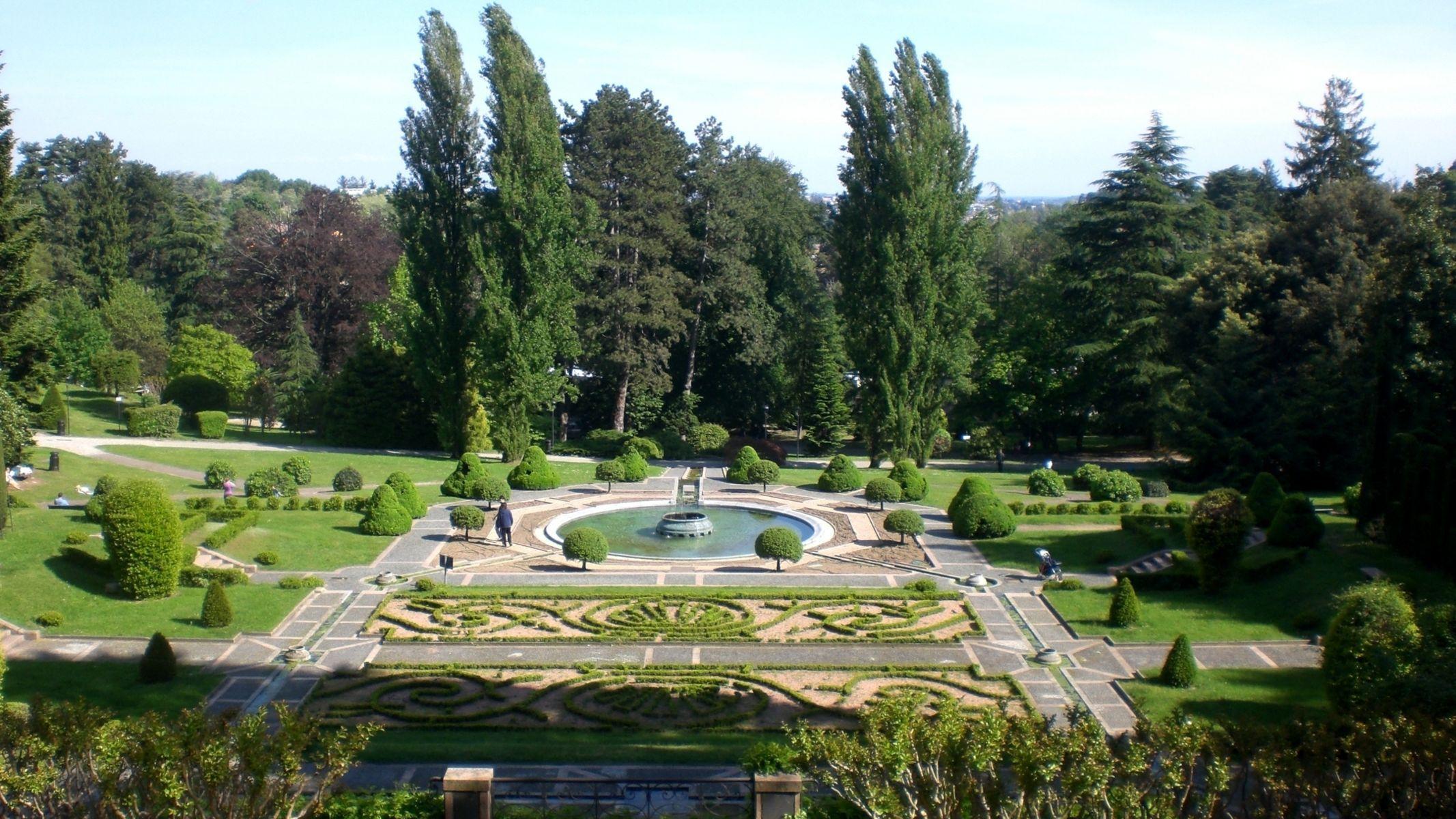 Villa Toeplitz