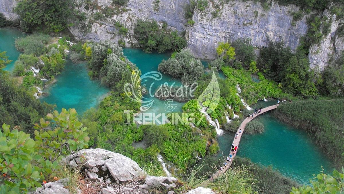 Cascate & Trekking