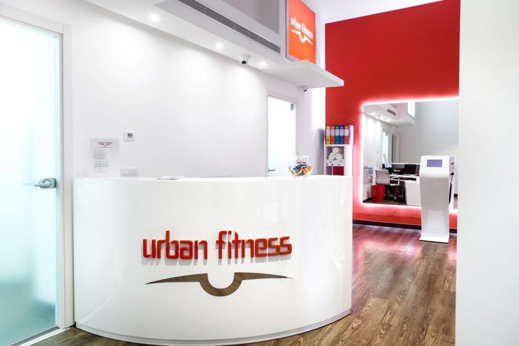 Urban Fitness Varese