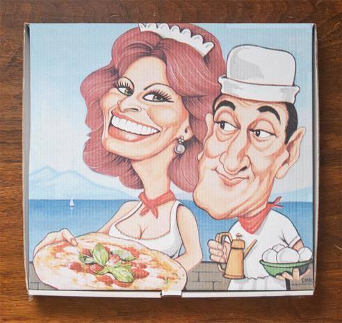 Robarello Pizzeria