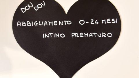 Doudou: per tutti i neonati