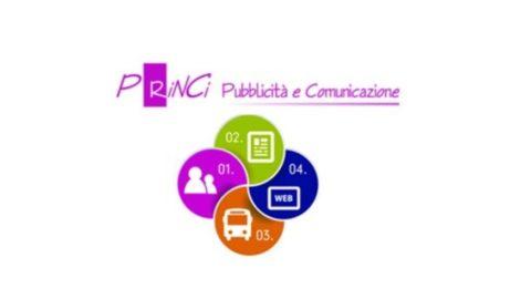 I servizi di Princi Pubblicità e Comunicazione