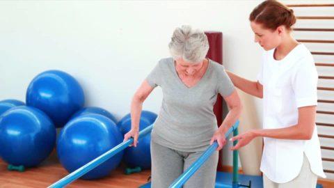 Insubria Medica: assistenza fisioterapica a domicilio