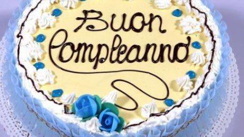 Compleanno al Ristorante da Orlando