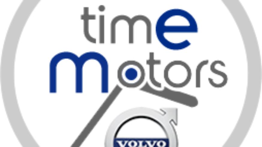Time Motors: concessionaria Volvo