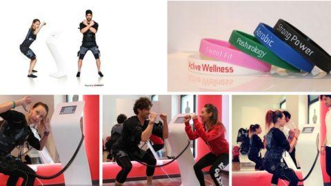 Prova gratuita da Urban Fitness