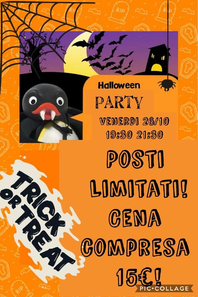 Pingu's English Varese
