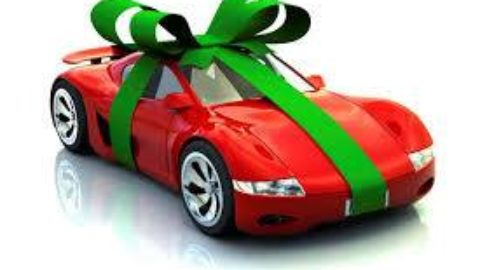 Automania Besozzo: rottama per Natale