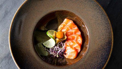 Shabu: sushi post partita