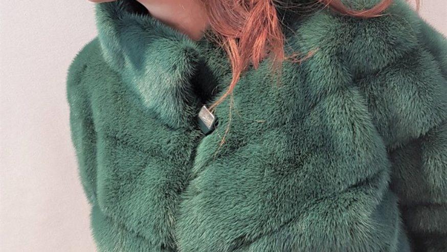 Tessarolo Pellicce: colora il tuo inverno
