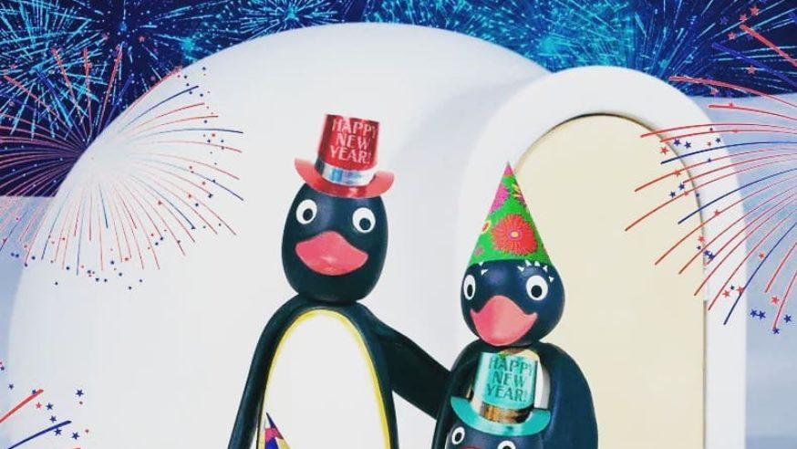Riprendono le lezioni da Pingu's English
