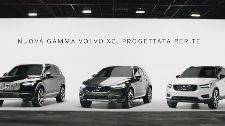 Time Motors: Gamma Volvo XC
