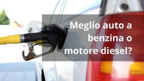 Automania Besozzo: benzina o diesel?