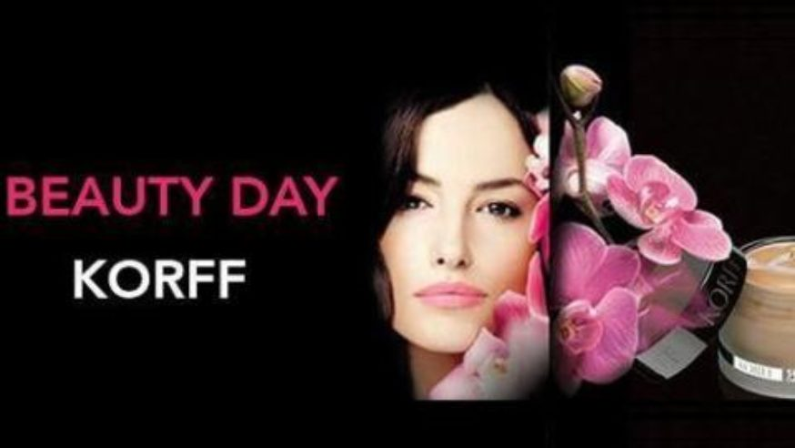 Farmacia Bombardelli: Beauty Day Korff