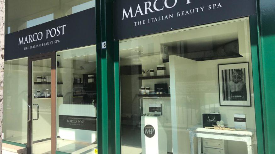 Marco Post: Beauty Reset
