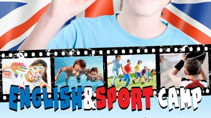 Pingu's English: English & Sport Camp