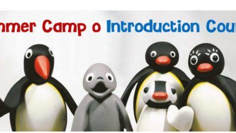 Offerta da Pingu's English