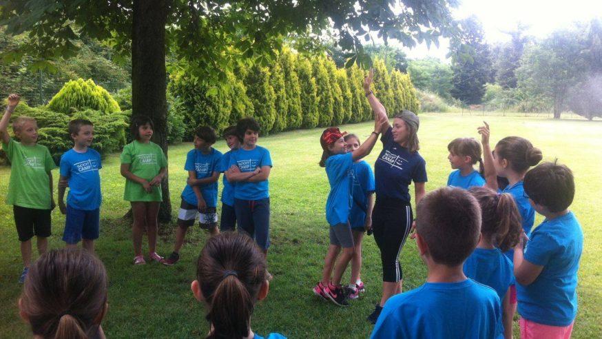 Pingu's English: Summer Camp