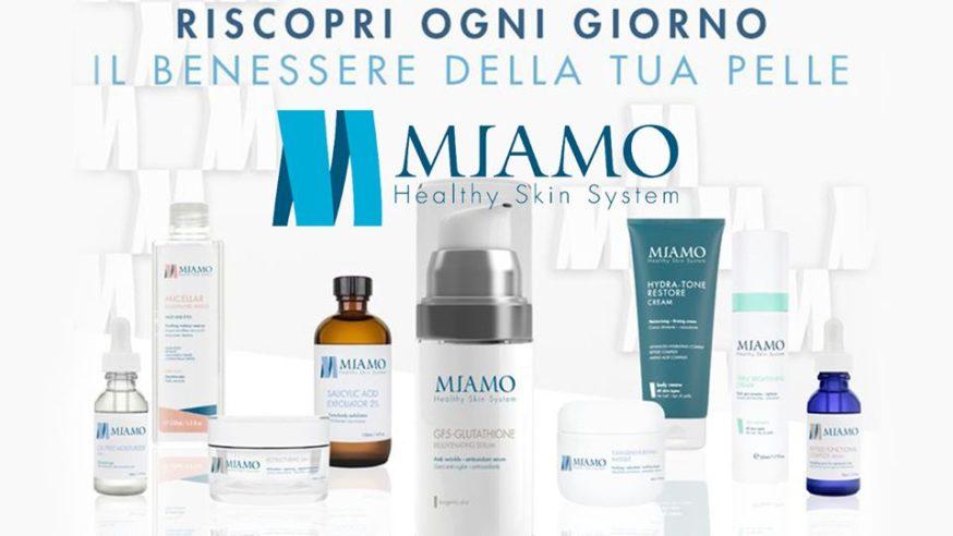 Farmacia Bombardelli: Miamo Skincare