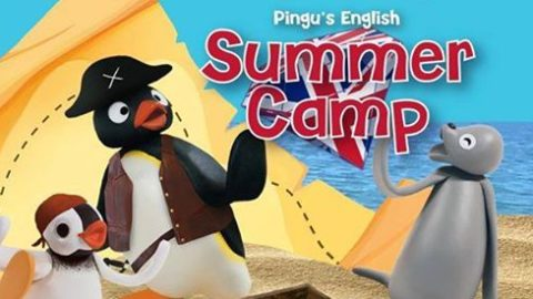 Pingu's English Summer Camp