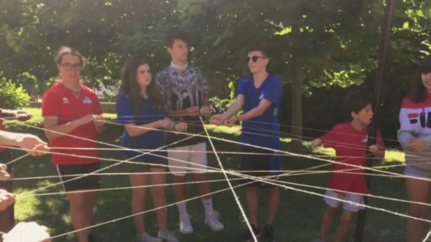 Teens' Power: camp estivi