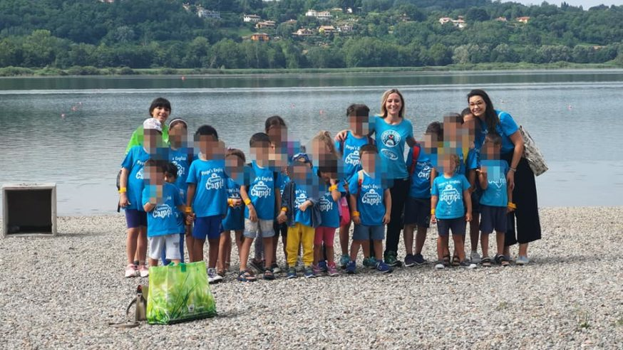Pingu's English Varese Summer Camp