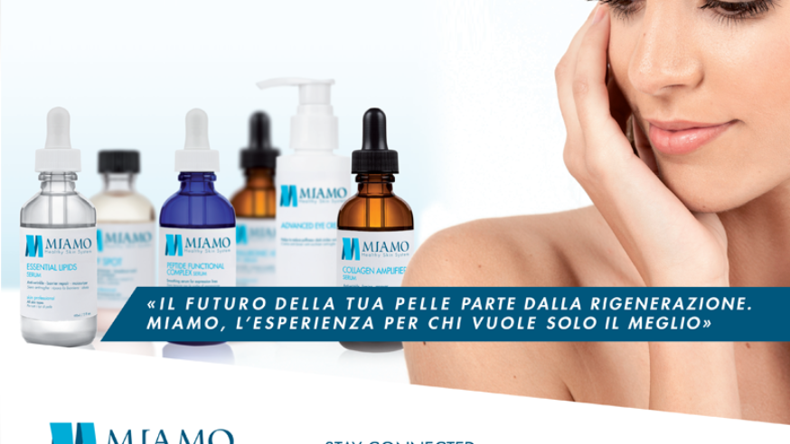 Farmacia Bombardelli presenta Miamo