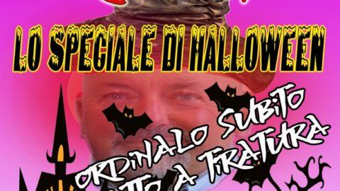 Macelleria Tonino: speciale di Halloween
