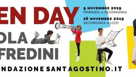 Open Day Scuole Manfredini