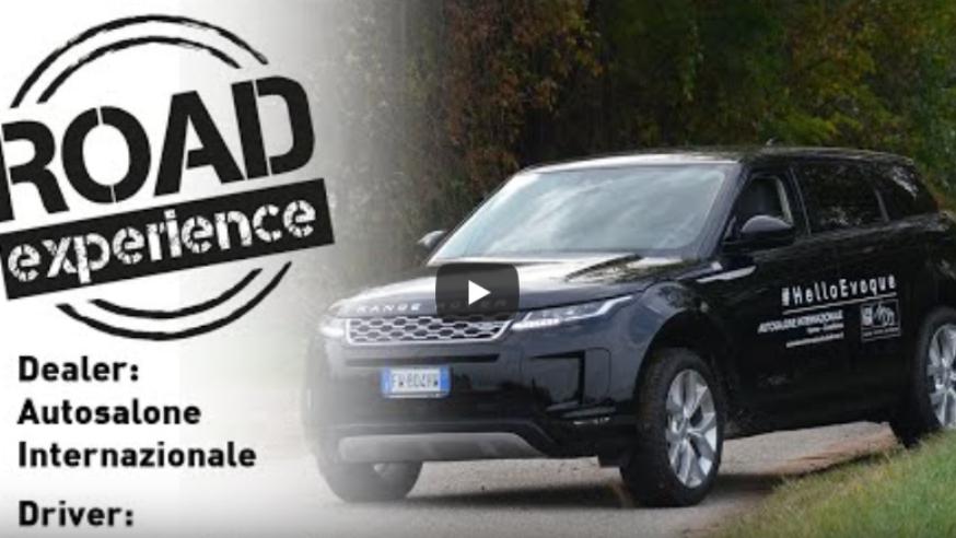 Autosalone Internazionale su Road Experience