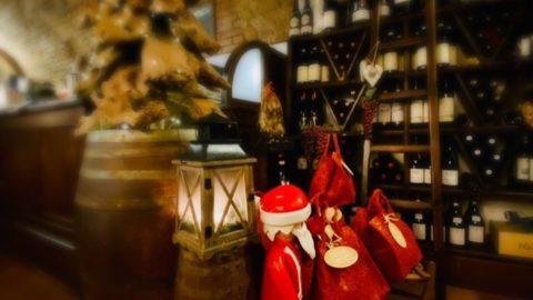 Il Natale della Premiata Gnoccheria Risotteria
