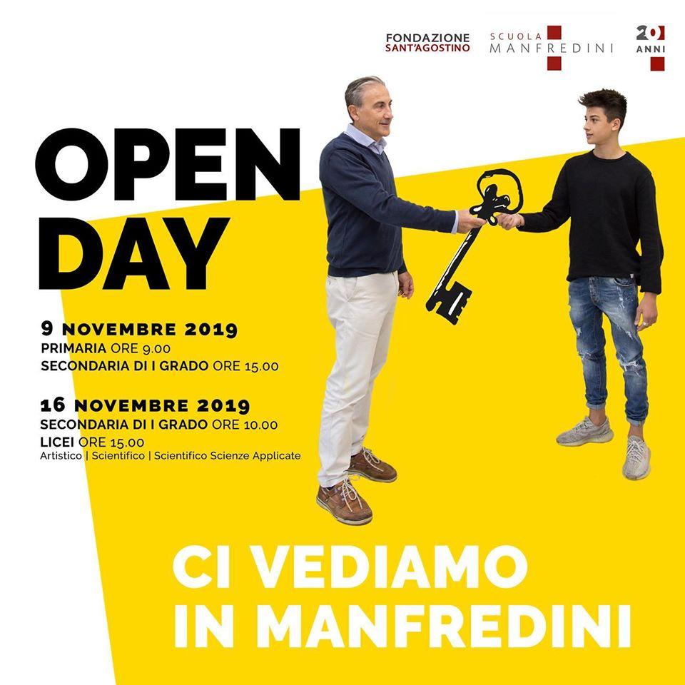 Scuole Manfredini