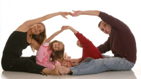 Vivilibero: Yoga Family